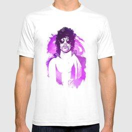 Purple Messiah T-shirt
