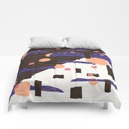 KUST Comforters