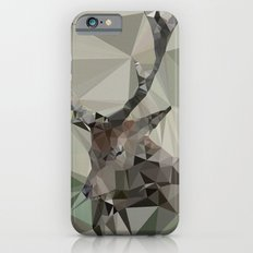 Cervus Elaphus iPhone 6s Slim Case