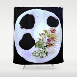 Thrive Shower Curtain