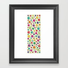 The Early Summer Holiday Framed Art Print
