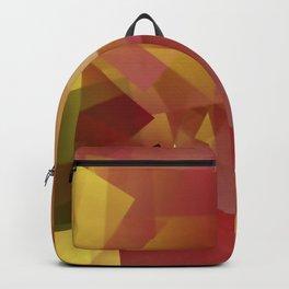 Golden October ... Backpack