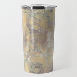 Wax Flowers 12 Travel Mug