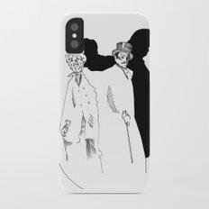 Hyde iPhone X Slim Case