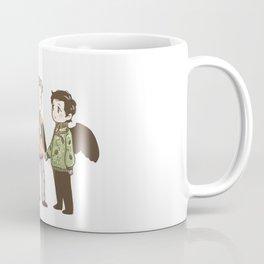 Sweater Time Coffee Mug