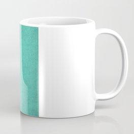 Mosaic Elephant Coffee Mug