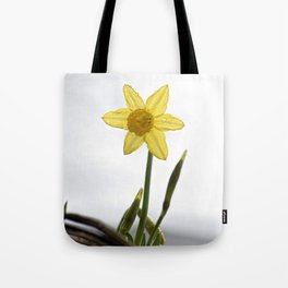 Daffodil VI Tote Bag
