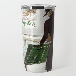 The Art Collector Travel Mug