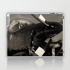 Tucano ZF 144 RAF Training Aircraft Laptop & iPad Skin