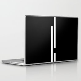 Ultra Minimal II- Laptop & iPad Skin