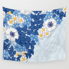 Persevere Wall Tapestry