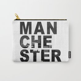Manchester Carry-All Pouch
