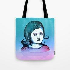 Monotone VI Tote Bag