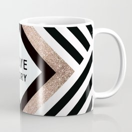 love story. Coffee Mug