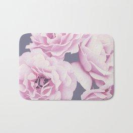 Roses Bath Mat