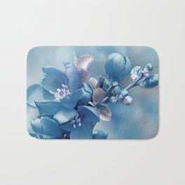 Blue 81 Bath Mat