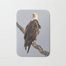 April Eagle Bath Mat