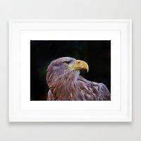 predator Framed Art Prints featuring Predator by DistinctyDesign