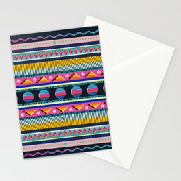 Space Romance Dizzy Stationery Cards