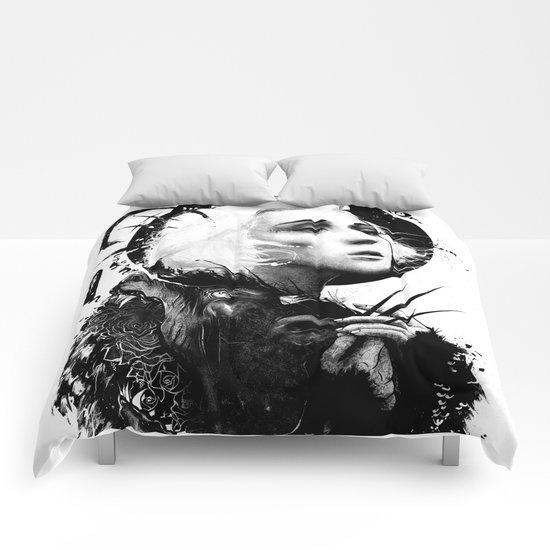 On Gp Comforters