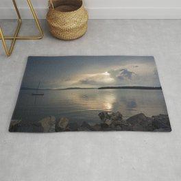 Lake Champlain Rug
