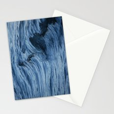 Raw Wet Stationery Cards