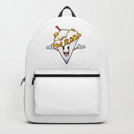 Belgian Fries Backpack