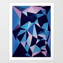 blux Art Print