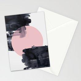 Minimalism 20 Stationery Cards