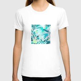 Apple tree zoom in T-shirt