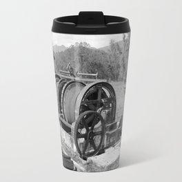 Mountain King Gold Mine and Mill Travel Mug