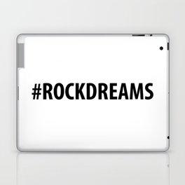 RockDreams Print - Home Decor Print, Printable Art, Wall Art, T-shirt design Laptop & iPad Skin