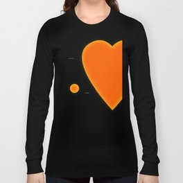 My Love For You Long Sleeve T-shirt