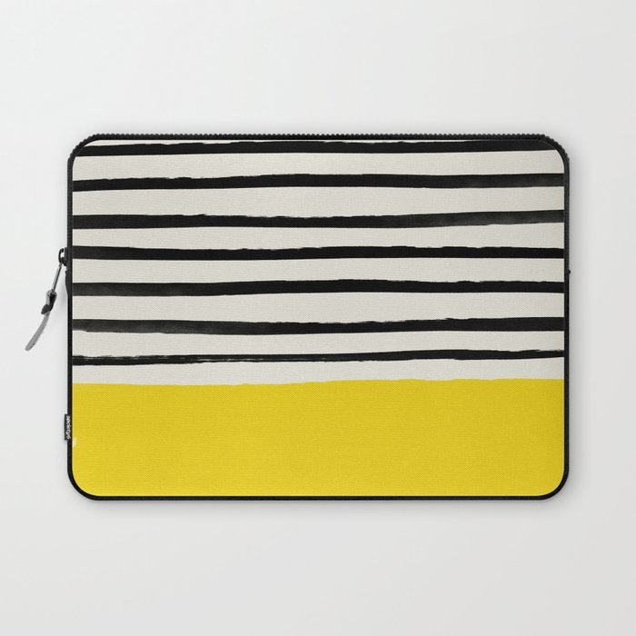 Sunshine x Stripes Laptop Sleeve