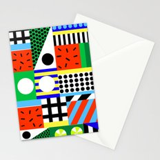 In love with summer Stationery Cards