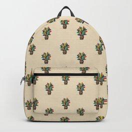 Flower Pot Backpack