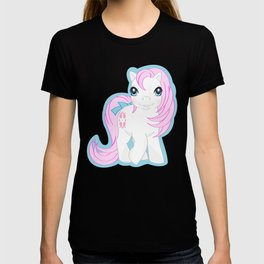 g1 my little pony baby Sundance T-shirt