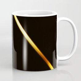 Pyramid of Light Coffee Mug