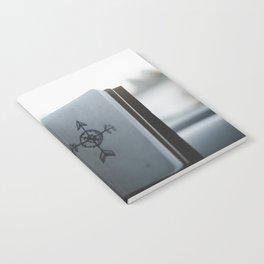 Rustic explore Notebook