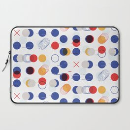 Fast Moving Parts Laptop Sleeve