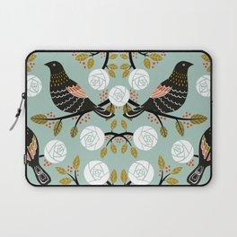 Winterbirds Laptop Sleeve