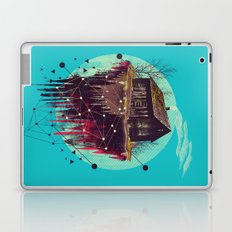 Aftermath Laptop & iPad Skin