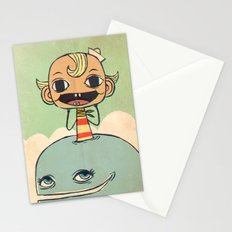 Flapjack Stationery Cards