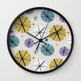 Whitney Wall Clock