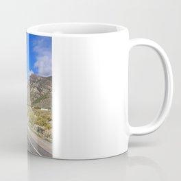 Fredericksburg, CA Coffee Mug