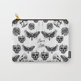 The darker side Carry-All Pouch