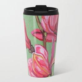 Magnolia II Travel Mug
