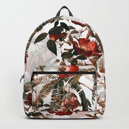Vintage Garden III Backpack