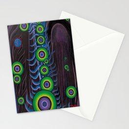 Medusozoa Stationery Cards