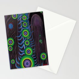 Medusozoa Stationery Cards